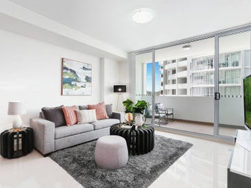 508/299 Old Northern Road, Castle Hill, NSW 2154