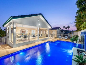 4 Merion Place, Carindale, Qld 4152