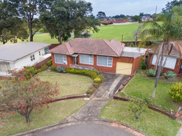 8 Lesley Crescent, Mortdale, NSW 2223