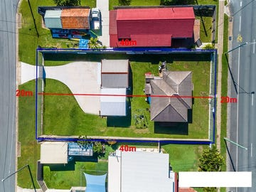 541 Oxley Avenue, Redcliffe, Qld 4020
