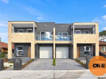 20 Georges Avenue, Lidcombe, NSW 2141