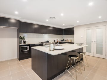 Lots 101 - 110 Rutherford Avenue, Kellyville, NSW 2155