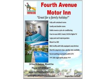14 Fourth Avenue, Mount Isa, Qld 4825