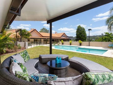 91 Airlie Road, Pullenvale, Qld 4069
