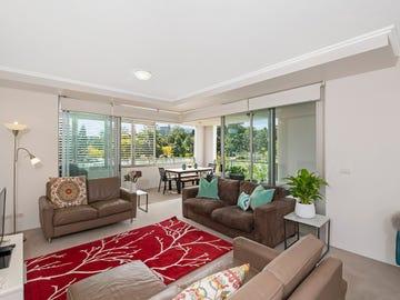 7006/7 Parkland Boulevard, Brisbane City, Qld 4000