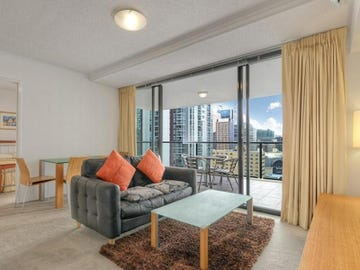 2107/79 Albert Street, Brisbane City, Qld 4000