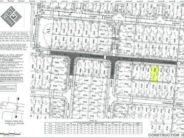 448sqm Land 17 Society Boulevard, Truganina, Vic 3029