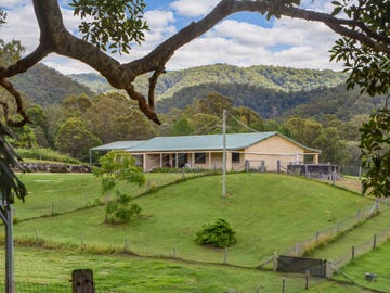 842 Mount Glorious Road, Highvale, Qld 4520
