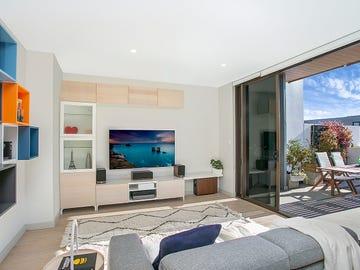 501/11 Porter Street, Ryde, NSW 2112