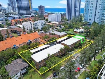 14/15-17 George Avenue, Broadbeach, Qld 4218