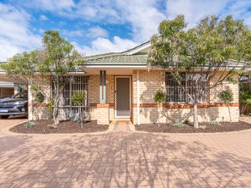3/21 Hogarth Street, Cannington, WA 6107