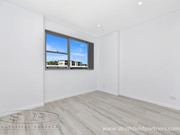 302/12-14 Mandemar Avenue, Homebush West, NSW 2140