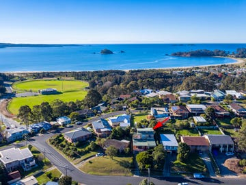 3 Riverview Crescent, Catalina, NSW 2536