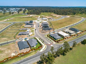 Lot 1108 Wicklow Road, Chisholm, NSW 2322