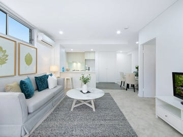 NEW 1B/325 PEATS FERRY ROAD, Asquith, NSW 2077