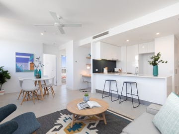 701/128 Brookes Street, Fortitude Valley, Qld 4006