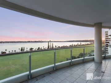 91/42-52 Terrace Road, East Perth, WA 6004