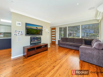 4 Grevillea Crescent, Greystanes, NSW 2145