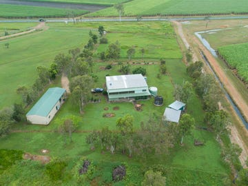1654 Crystalbrook Road, Crystal Brook, Qld 4800