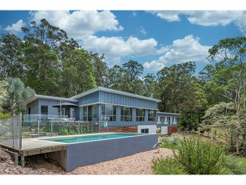 18 Clearview Drive, Lake Macdonald, Qld 4563