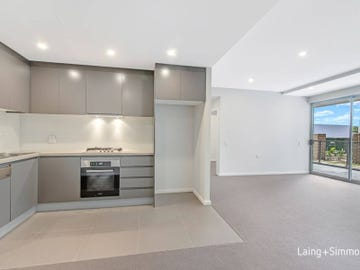 6 & 18/13 Fisher Avenue, Pennant Hills, NSW 2120