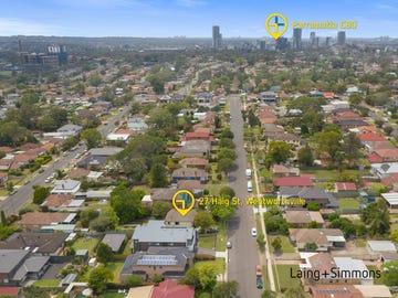 27 Haig Street, Wentworthville, NSW 2145