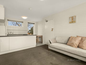 6/72-78 Dover Street, Flemington, Vic 3031