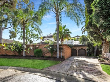 2 Lurr Place, Bonnyrigg, NSW 2177