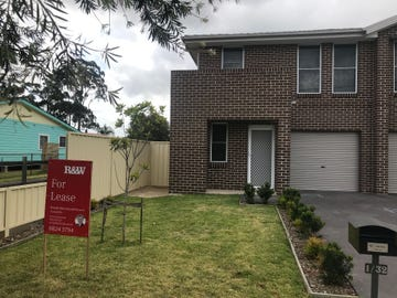 1/32 Reynolds Street, Toongabbie, NSW 2146
