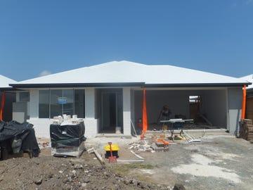 Lot 1367 Bradley Crescent - Nirimba - Aura Central, Baringa, Qld 4551