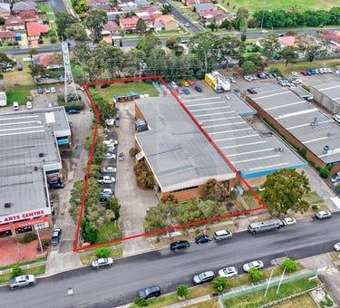16 STODDART ROAD, Prospect, NSW 2148