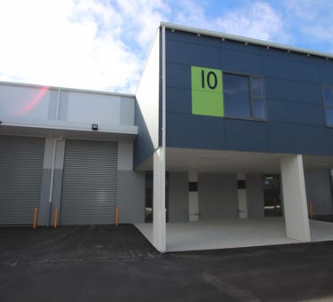 10-12 Sylvester Avenue, Unanderra, NSW 2526
