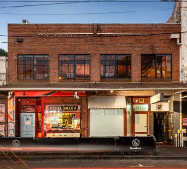 95-97 Smith Street, Fitzroy, Vic 3065