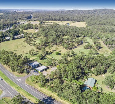 2574 Steve Irwin Way, Glenview, Qld 4553