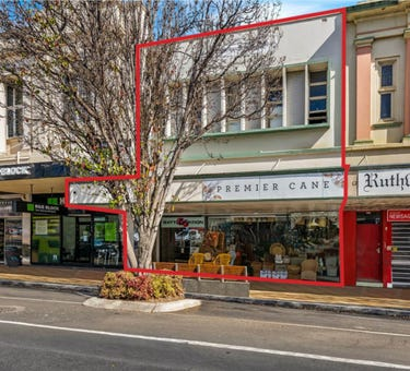 411 Ruthven Street, Toowoomba City, Qld 4350