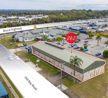 262 Bruce Highway Eastern Service Road, Burpengary East, Qld 4505