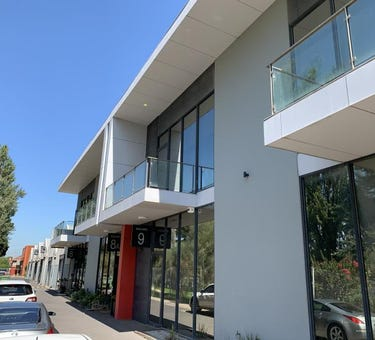 9-339 Williamstown Rd, Port Melbourne, Vic 3207