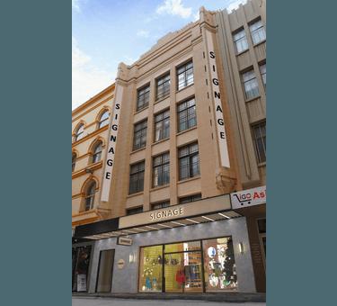 Ground, 62-64 Gawler Place, Adelaide, SA 5000