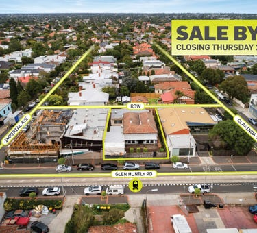 644-646 Glen Huntly Road, Caulfield South, Vic 3162