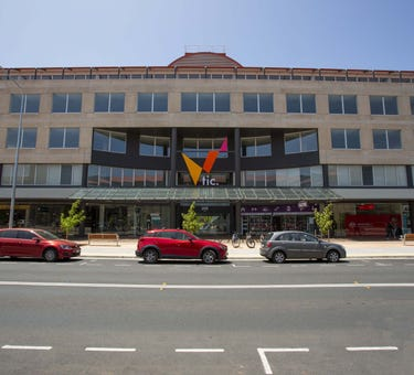 Tuggeranong Innovation Centre, 205 Anketell Street, Greenway, ACT 2900