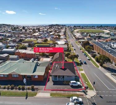 98 Best Street, Devonport, Tas 7310