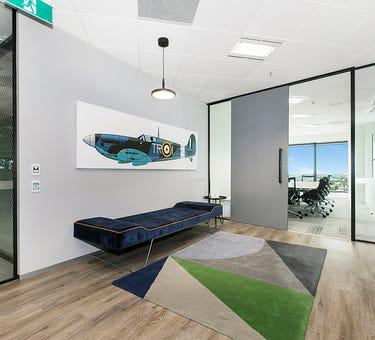 Sublease - 1 Eagle Street, Brisbane City, Qld 4000