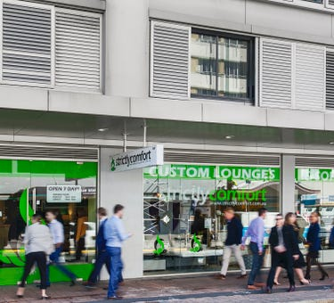 Shop 23, 368 Military Road, Cremorne, NSW 2090