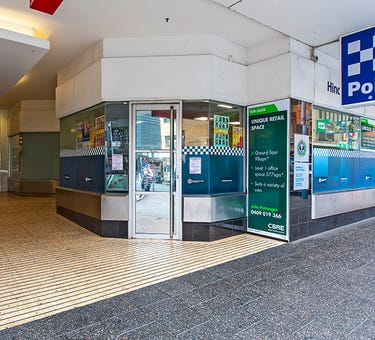 Millers Arcade, 26 Hindley Street, Adelaide, SA 5000