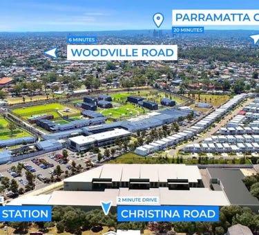 13 Birmingham Avenue, Villawood, NSW 2163