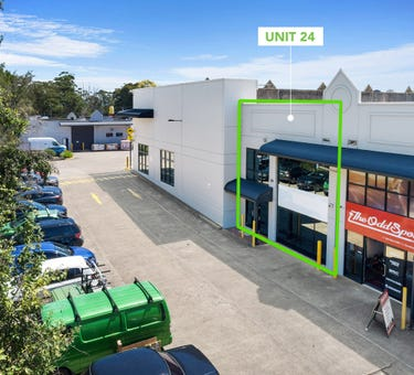 Unit  24, 286 New Line Road, Dural, NSW 2158