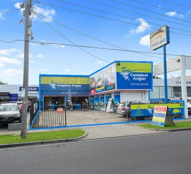 915 Nepean Highway, Bentleigh, Vic 3204