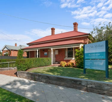 McMillan Chiropractic, 59-61 Desailly Street, Sale, Vic 3850