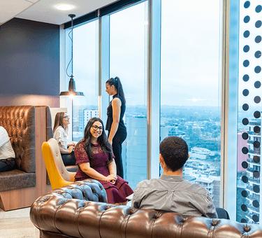 Deloitte Building, Level 15, 60 Station Street, Parramatta, NSW 2150