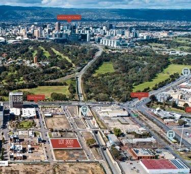 Allotment 3001 Second Street, Allotment 3001 Third Street, Bowden, SA 5007